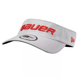 Бейсболка BAUER NE PLAYER VISOR SR