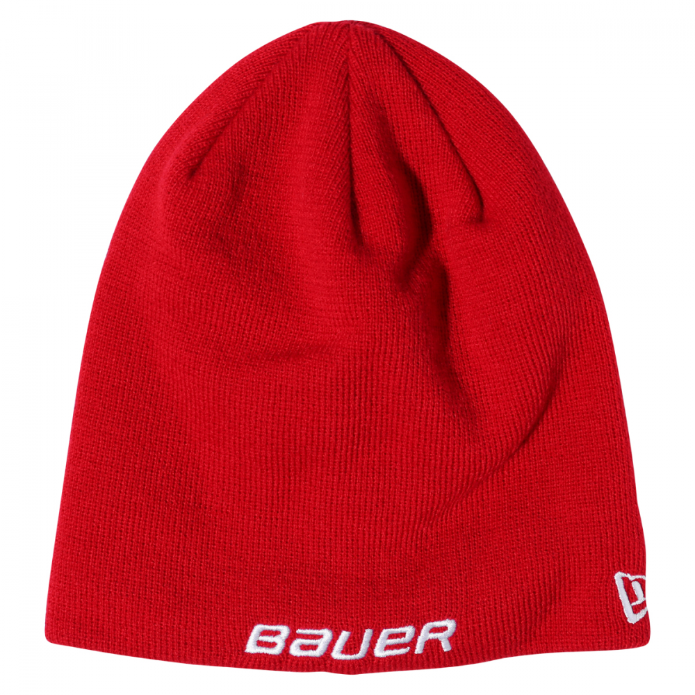 Шапка BAUER Knit Toque SR