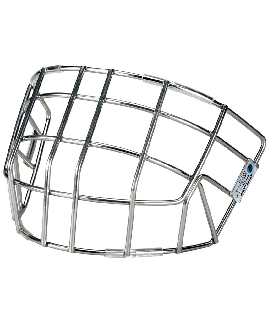 Решетка BAUER PROFILE RP Stainless Wire SR