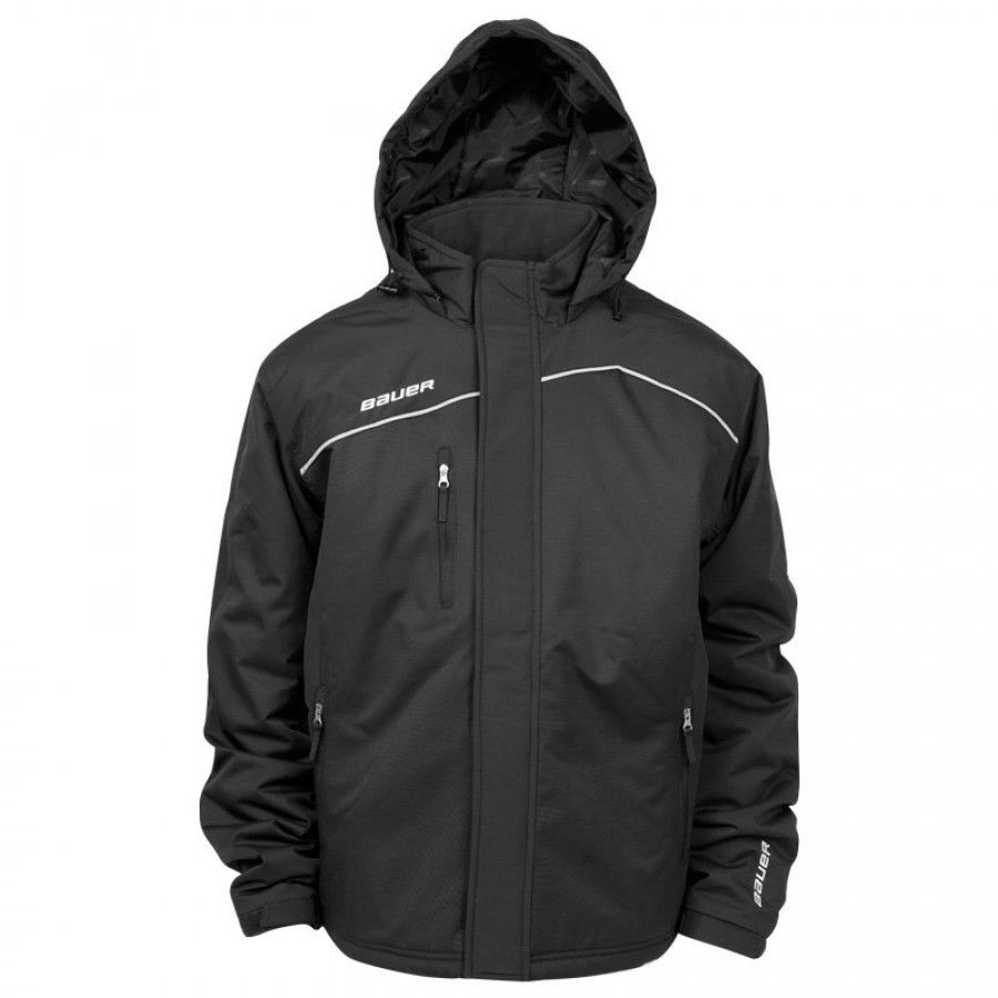 Куртка спортивная BAUER Heavyweight Parka SR
