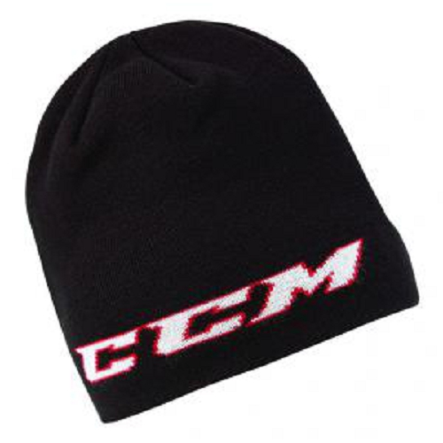 Шапка CCM 7192 Team Toque SR
