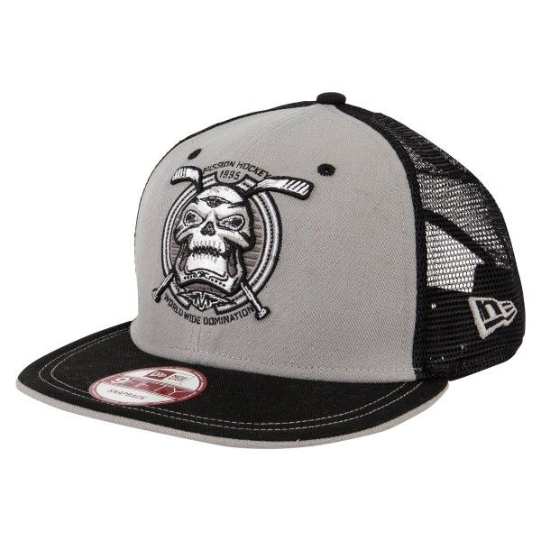 Бейсболка MISSION RH DIA DE LA REAPER 9FIFTY SR