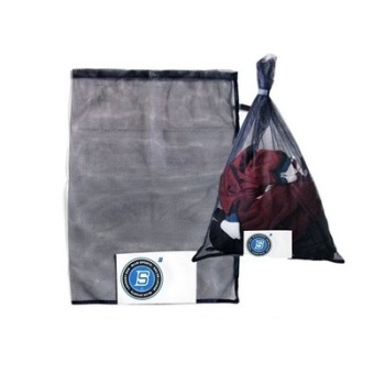 Сумка Blue Sportd Deluxe Laundry Bag